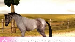 Horsez - Week 1