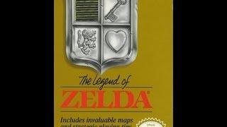 The Legend Of Zelda - Second Quest Video Walkthrough