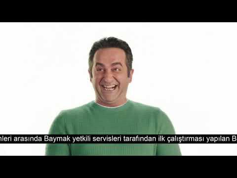 Baymak - Küçük Hesaplar Reklam Filmi