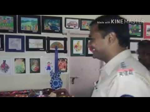 Hich amuchi prarthana