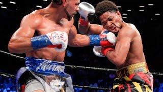 Keith Thurman vs. Shawn Porter: Recap | SHOWTIME CHAMPIONSHIP BOXING on CBS