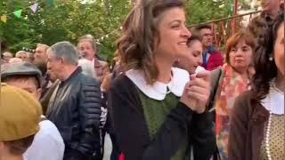 Verbena Galega d'Antes, en la Praza Maior de Lugo, en San Froilán