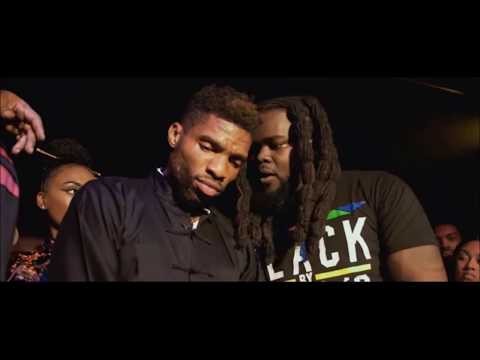 BEST OF ARSONAL 2017 - BATTLER OF THE YEAR NOMINEE #4