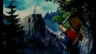 The Great Adventures of Robin Hood - Opening