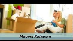 Metropolitan Movers Kelowna