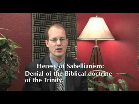 EARLY CHRISTIAN CHURCH HISTORY #2: TRINITY DOCTRINE TAUGHT L