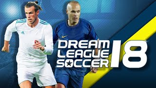 Dream League Soccer 2018 All Songs