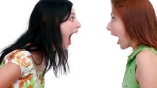Som de mulher gritando assustada ♪ Barulho de grito de terror 1