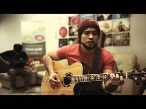 Disaat Sendiri Dadali Acoustic Cover Qarll  YouTube