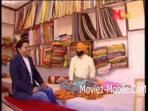 Just Laugh Baki Maaf full punjabi movie