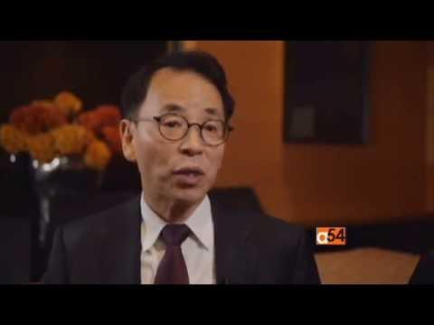 William Ide on Brexit's Impact in Asia