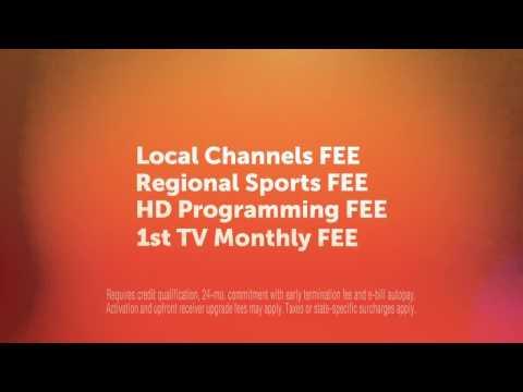 ducing the DISH 2 year TV Price Lock