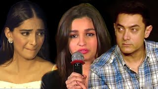 UNCUT Bollywood Actors Break Down & Cry In Real Life