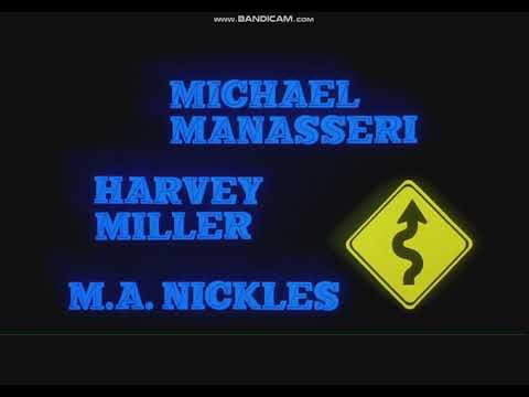 Download License to Drive (1988) title sequence