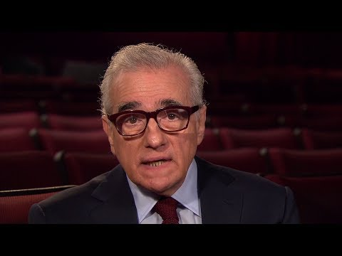 Martin Scorsese introduces The Life and Death of Colonel Blimp
