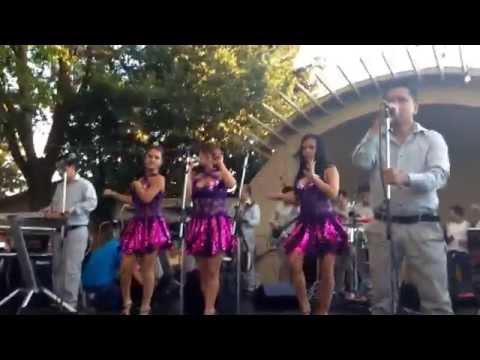 Concierto De Corazon Serrano 2014— CA