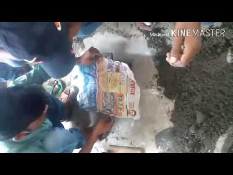 SAND CASTING PROCESS IN GOVERNMENT ENGINEERING COLLEGE DUMKA