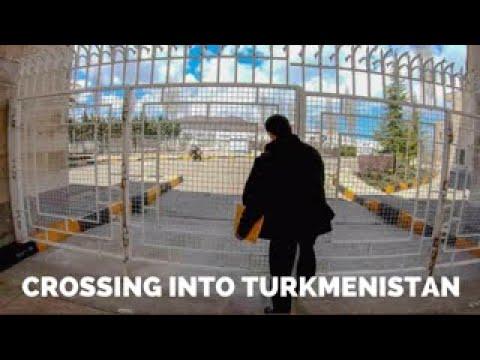 [S1 - Eps. 65] CROSSING INTO TURKMENISTAN