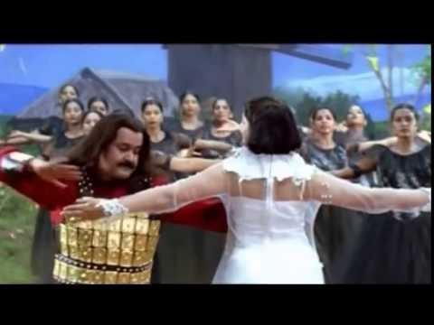 Ariyathe Ariyathe    Ravanaprabhu    Malayalam Film Song