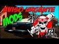 AVISO URGENTE - GTA SAN ANDREAS
