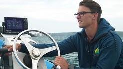 B&G: Interview with Sam Ellis - Performance Analyst Australian - Sailing Team