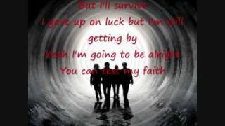 Thorn in my side ~Bon Jovi~ The circle with lyrics