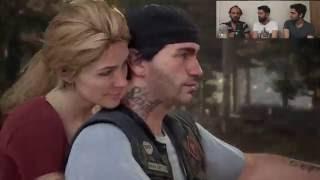 Days Gone - İlk İzlenim (LAST OF US 2 GİBİ???)