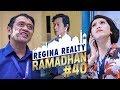 Sangat Penting!! - Regina Realty Ramadhan   2017