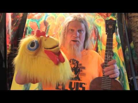 elvis chicken interview