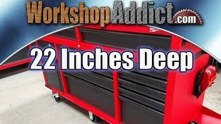 Milwaukee 60 Inch Mobile Workbench Review 48-22-8560