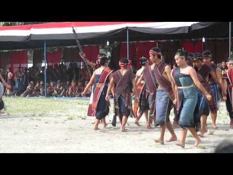 Gondang Naposo Kreasi