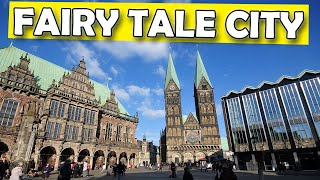 7 Facts about the state of Bremen