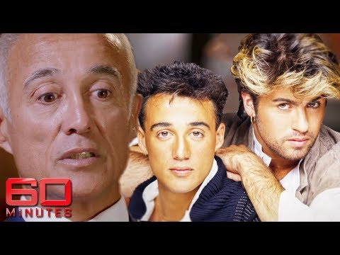 Morgen - Wham!'s Andrew Ridgeley Talks About Life with George Michael