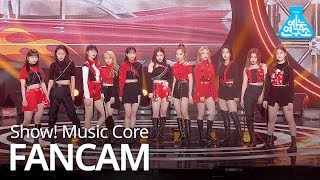 [예능연구소 직캠] LOONA - So What, 이달의 소녀 - So What @Show!MusicCore 20200215