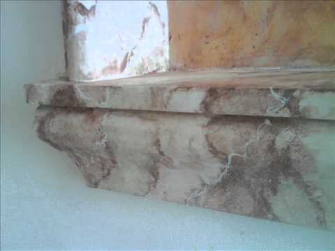 Imitacion marmol faux marble youtube for Imitacion marmol travertino precio