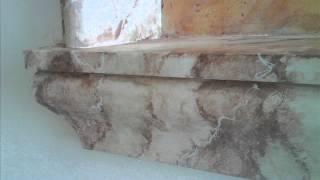 Imitacion Marmol faux marble