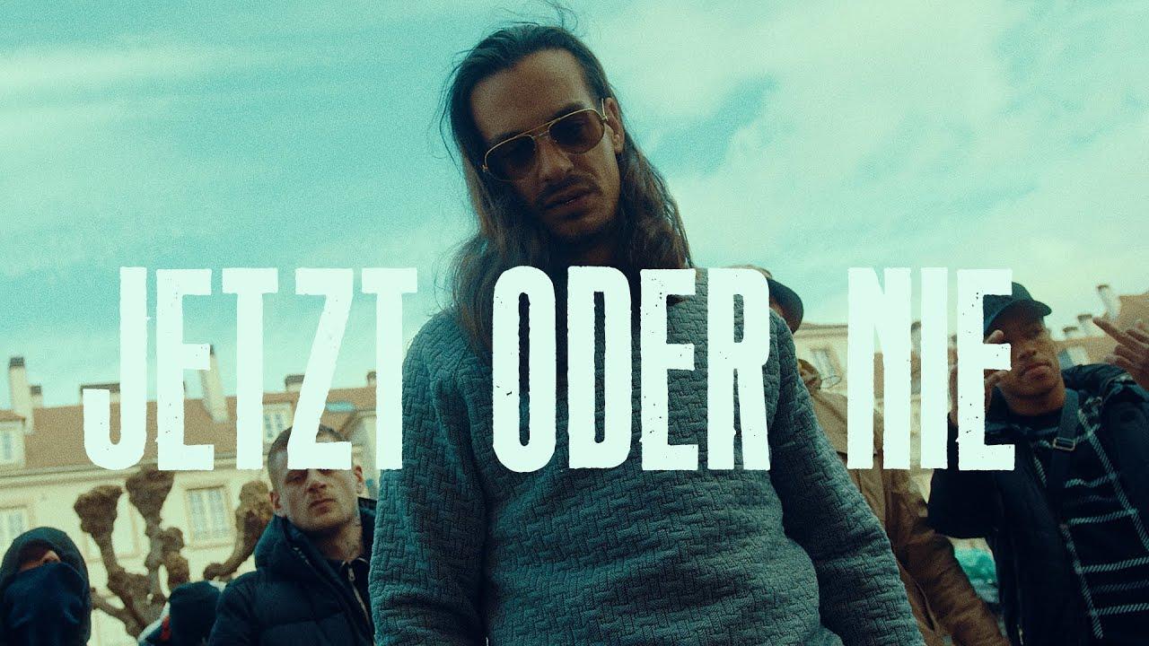 Download Haze – JETZT ODER NIE (prod. by Dannemann)