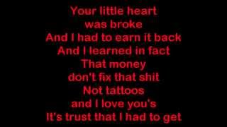 Yelawolf - Tennessee Love [HQ & Lyrics]