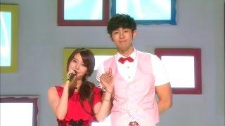 【TVPP】Lim Seul-Ong(2AM) & IU - Nagging, 임슬옹(투에이엠) & 아이유 - 잔소리 @ Music Core Live