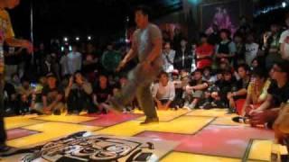 20100410 Battle 4 Life 品誠 VS 志元 8強 第2幕.avi