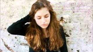 Birdy-The A team lyrics