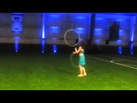 Siren of the Circle Performs @ Hooperz New England