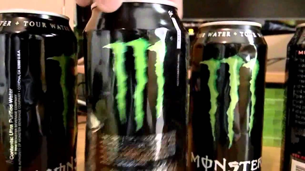 limited edition monster energy review youtube. Black Bedroom Furniture Sets. Home Design Ideas