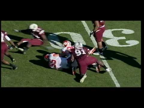 Darian Stewart 2010 highlights