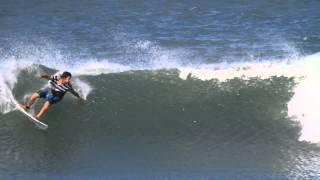 Cursos de Surf Online de maniobras con Gony Zubizarreta. Cutback