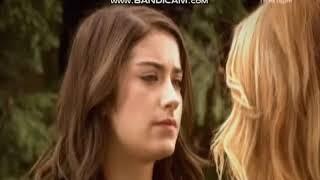 """Ханде говорит:""""Фериха,ты всего лишь девушка на одну ночь для Эмира"""""""