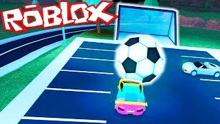 HOW TO GET THE FLAGS WITH A GOAL | JAILBREAK | ROBLOX