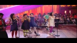 Banda Dona Joana - Saudade Bandida (Som Brasil Zezé Di Camargo e Luciano)