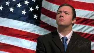 eric cairns presidential ad
