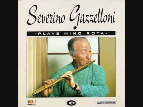 Severino Gazzelloni - Juliet of the Spirits